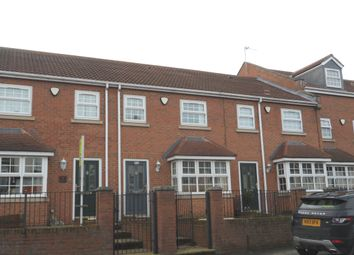 Thumbnail 3 bedroom town house to rent in The Hollies, North Skelton
