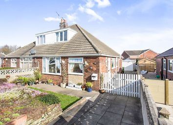 Thumbnail 3 bedroom bungalow for sale in Clayton Rise, Wakefield