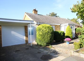 Thumbnail 3 bed bungalow for sale in Freeman Avenue, Henley, Ipswich, Suffolk