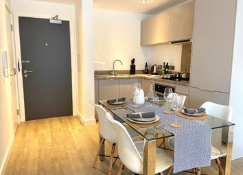 1 bed flat to rent in The Priory Queensway, Birmingham B4