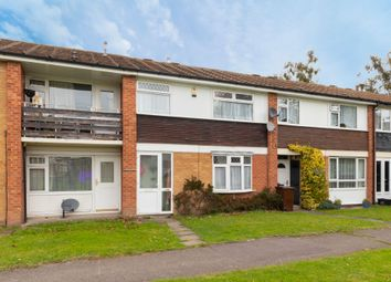 Thumbnail 3 bed end terrace house for sale in Highwood Avenue, Solihull