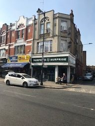 Thumbnail 3 bed flat for sale in High Street, Harlesden