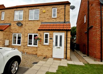 Thumbnail 2 bed property for sale in Westfield Avenue, Norton, Malton