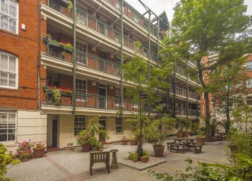 Thumbnail 1 bed flat for sale in Sheridan Buildings, Martlett Court