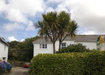 Thumbnail 3 bed flat for sale in Porthcurno, St. Levan, Penzance