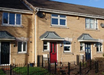 Thumbnail 2 bed town house to rent in Vale Road, Colwick, Nottingham