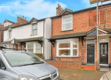 Thumbnail 4 bed semi-detached house for sale in Woodstock Road South, St.Albans