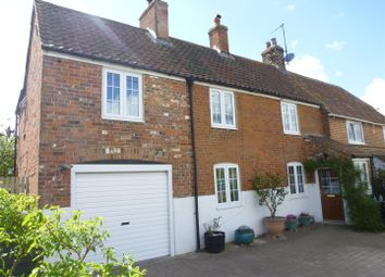Thumbnail 4 bed property for sale in Hawkeridge, Westbury
