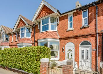 Thumbnail 2 bed terraced house for sale in Manifold Road, Eastbourne, East Sussex