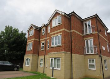 2 bed flat for sale in Prissick School Base, Marton Road, Middlesbrough TS4