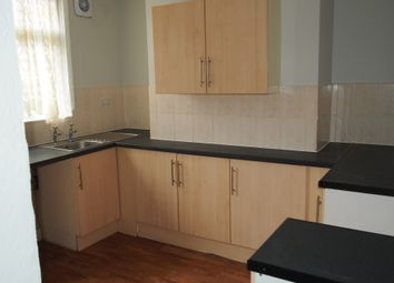 Thumbnail 3 bed terraced house to rent in Tilford Road, Newstead Village