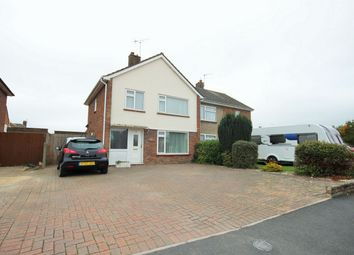 Thumbnail 3 bed semi-detached house for sale in Rowan Close, Stanway, Colchester, Essex