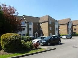 Thumbnail 1 bed flat to rent in Granville Place, Elm Park Road, Pinner