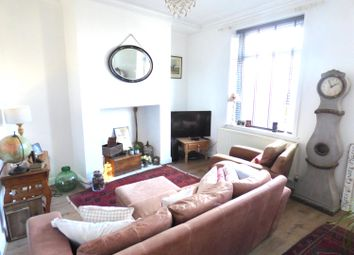 Thumbnail 2 bed terraced house to rent in Dubb Lane, Bingley