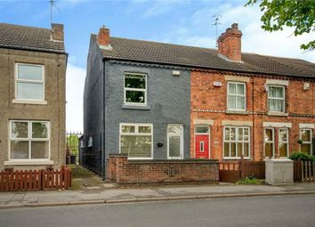 Thumbnail 3 bedroom end terrace house for sale in Moorbridge Lane, Stapleford, Nottingham