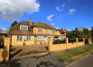 Thumbnail 7 bed detached house to rent in Wood Lane Close, Iver, Buckinghamshire