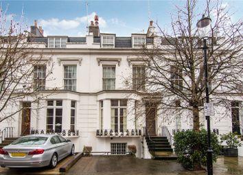 Thumbnail 5 bed terraced house for sale in Abingdon Villas, London
