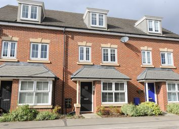 4 bed terraced house for sale in Horse Chestnut Close, Chesterfield S40