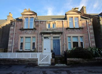 Thumbnail 2 bed flat for sale in 12 Attadale Road, Inverness