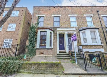 Thumbnail 4 bed terraced house for sale in Narford Road, London