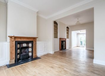 Thumbnail 3 bed terraced house to rent in Merton Street, Cambridge
