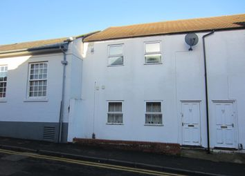 Thumbnail 2 bed flat to rent in George Street, Grantham