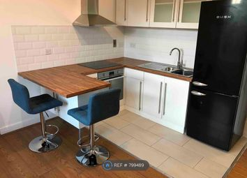 Thumbnail 2 bed flat to rent in Ascalon House, Battersea