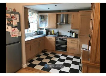 Thumbnail 3 bed terraced house to rent in Oaken Grove, Welwyn Garden City