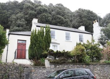 Thumbnail 1 bed detached house for sale in Hill Road, Clevedon