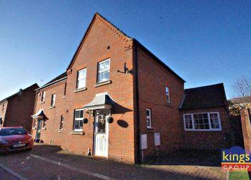 2 bed semi-detached house for sale in Bradley Road, Waltham Abbey EN9