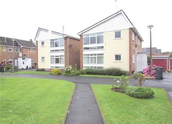 Thumbnail 2 bedroom flat for sale in 6 Lawsons Court, Thornton Cleveleys
