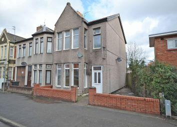 Thumbnail 3 bedroom terraced house for sale in Investment Opportunity, Corporation Road, Newport