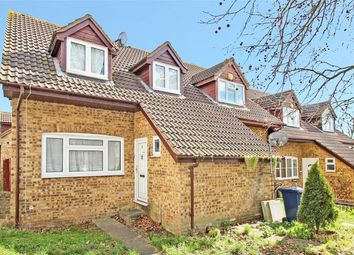 Thumbnail 4 bed end terrace house for sale in Bala Green, Ruthin Close, London
