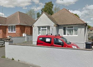 Thumbnail 3 bed detached bungalow for sale in Pinewood Road, Upton, Poole