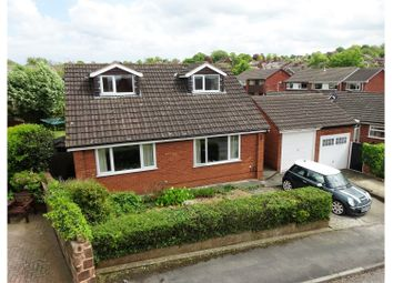 Thumbnail 4 bed detached house to rent in London Road, Frodsham