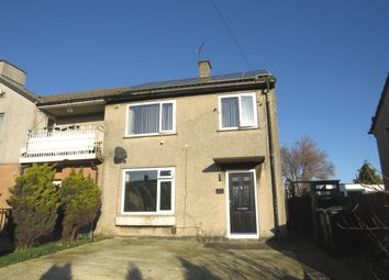 3 bed semi-detached house for sale in Lymington Drive, Bradford BD4