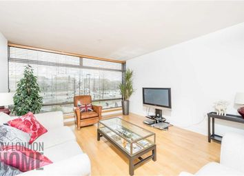 Thumbnail 2 bed flat for sale in Parliament View, Albert Embankment, London, London