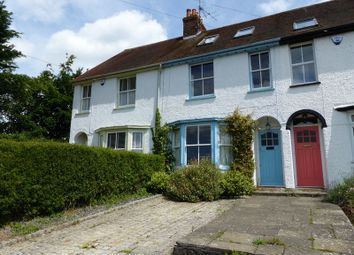 Thumbnail 4 bedroom terraced house to rent in Coldmoorholme Lane, Bourne End