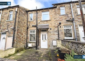 2 bed terraced house for sale in Caister Grove, Keighley, West Yorkshire BD21
