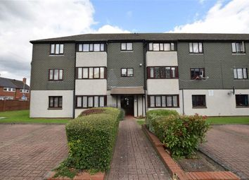 Thumbnail 2 bed flat for sale in Teviot Avenue, Aveley, Essex
