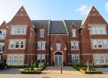 Henry Fowler Drive, Tettenhall, Wolverhampton WV6. 2 bed flat