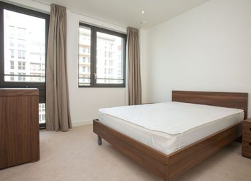 Thumbnail 2 bed flat to rent in 7, Glade Walk, London