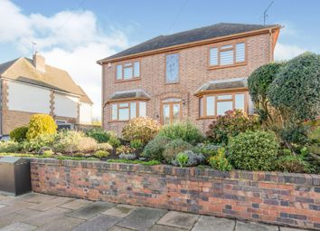 4 bed detached house for sale in Conaglen Road, Old Aylestone, Leicester LE2