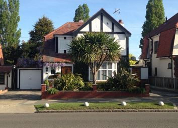 Thumbnail 4 bed detached house for sale in Holland Road, Holland-On-Sea, Clacton-On-Sea