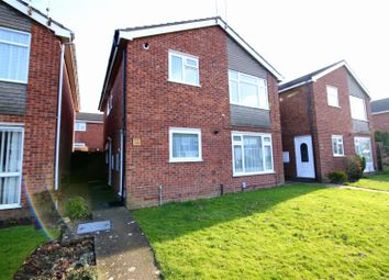 Thumbnail 2 bed maisonette for sale in Frobisher Road, Bilton, Rugby
