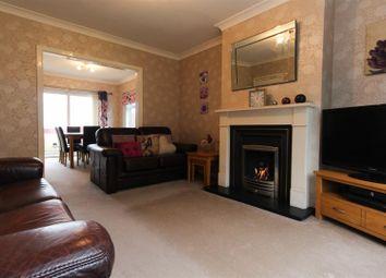 Thumbnail 3 bed end terrace house for sale in Ael-Y-Bryn, Llanedeyrn, Cardiff