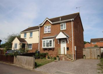 Thumbnail 3 bed semi-detached house for sale in Goldsborough Close, Swindon, Wiltshire