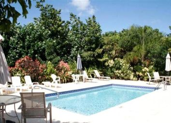 Thumbnail 4 bedroom town house for sale in George Town, Cayman Islands