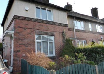 Thumbnail 2 bed end terrace house to rent in Mason Lathe Road, Sheffield