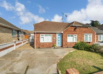 Wren Avenue, Eastwood, Leigh-On-Sea SS9. 2 bed semi-detached bungalow